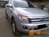 Foto Ford New Ranger 2012. Double Cabin Tipe XlS 4 X 4