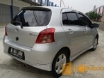 Foto Yaris S Ltd a/t 2006 Super Mulus