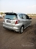 Foto Honda Jazz RS matic 2008 Silver, ABS + Airbag
