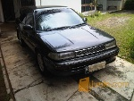 Foto Toyota Corolla Twincam 1.6 SE Limitted 1991