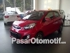 Foto KIA Picanto city car (2014)