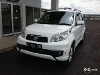Foto Toyota Rush S Trd Sportivo Limited At 2014...