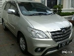 Foto Grand Innova G Matic Diesel 2012 Upgrd'14