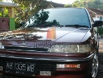 Foto Mobil honda grand civic 1991