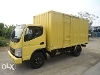 Foto Engkel LONG chassis, colt diesel ps 110 box anyar