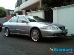 Foto Honda Accord 2004 Vti-L Facelift Second