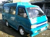 Foto Suzuki Carry 1992
