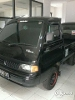 Foto Mitsubishi T120ss Pick Up Th 2014 Hitam