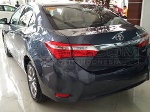 Foto Dijual Toyota Corolla All New Altis G (2014)