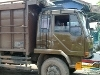 Foto Truck Fuso 190 Ps thun 1996 Power coklat Bak 7 M