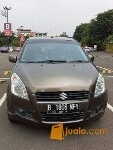 Foto Suzuki Splash 2011 GL 1.2 M/T Manual Brown...