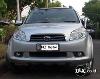 Foto Toyota Rush Type S 2010/2009 A/t. Color Silver.