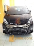 Foto Toyota Alphard GS Audioless