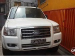 Foto Ford Double Cabin 4x4