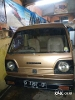 Foto Suzuki Carry Buek Gold