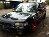 Foto Civic Lx Th88 Modif Velg+audio Murah