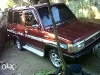 Foto Toyota kijang grand extra sgx th 1993