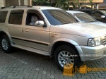Foto Ford Everest XLT Diesel 2004 Manual