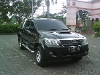 Foto Dijual Toyota Hilux Double Cabin New E VNT (2013)