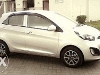 Foto Kia all new picanto - 2013