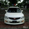 Foto All New Civic 2.0 Putih Limited Edition