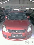 Foto Suzuki Swift St4 Manual Thn 2008