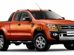 Foto Ranger Double Cabin Wild Track 2 A/T NEW Rp....