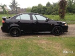 Foto Lancer Evo 10 Ex Gt 2008 Perfect Condotions