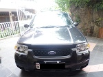 Foto Murah#Ford Escape Xlt 2000 Mt 2000cc3 Usa Style...