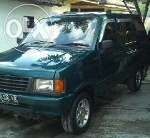 Foto Panther Deluxe 96 Istimewa