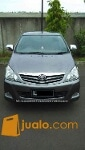 Foto Toyota kijang innova 2009 type g dp 14 good...
