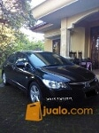 Foto All New Honda Civic 2007 Manual jarang ada