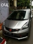 Foto Honda Jazz All New Model RS Facelift 2013