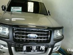 Foto Ford Everest 2008 Xlt 4x2
