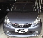 Foto New Sirion Type D Manual 2014