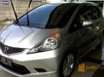 Foto HONDA JAZZ RS 2011 AIRBAG triptonik grey negooo...