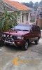 Foto Isuzu Panther Royale Th 1998