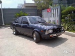 Foto Corolla Dx Th 1983