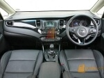 Foto All New Carens A/T