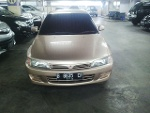 Foto Lancer GLXI Manual 2001, Coklat Muda antik &...