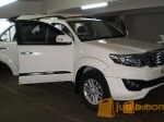 Foto Fortuner end of year sale (tunas toyota mampang)