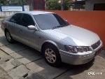 Foto Camry 2001 Mint Condition