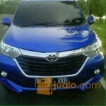 Foto Grand new avanza tdp 28jtan