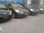 Foto New Vios Limo 2009