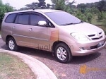 Foto Kijang Innova V exclusive at 2007