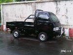 Foto Carry Pick Up 2011
