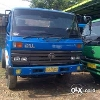 Foto Truck Trailer Nissan Ck12 Turbo Th2000 Istw