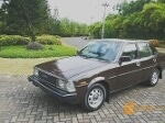 Foto Toyota Corolla DX 83+ Darkbrown