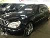 Foto Mercy S500 Full option, sunroof nava leather...