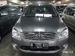 Foto Toyota Grand Innova Th 2012 Grey Harga Khusus...